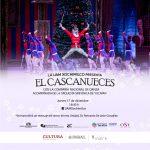 Compañía Nacional de Danza y la Orquesta Sinfónica de Yucatán