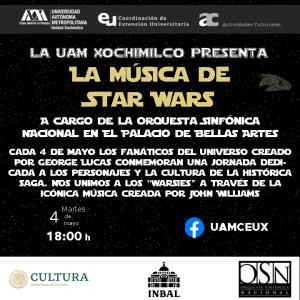 La Música de Star Wars